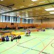 Halle-Wettkampf